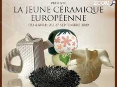 picture of LA JEUNE CERAMIQUE EUROPEENNE