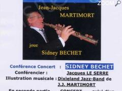 photo de La Vie de Sidney BECHET