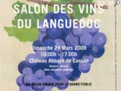 picture of Salon des Vins du Languedoc
