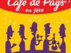 photo de Cafés de Pays en fête