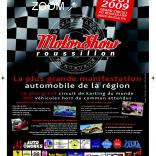 picture of Roussillon Motors Show