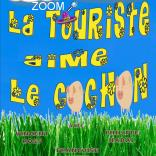 picture of LA TOURISTE AIME LE COCHON !