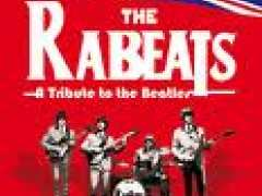 picture of The Rabeats - A Tribute to The Beatles