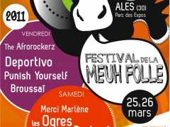 picture of Festival de la Meuh Folle