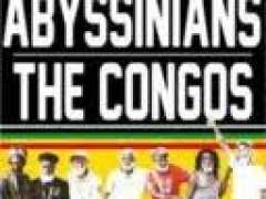picture of Voices of Jamaica : The Abyssinians + The Congos
