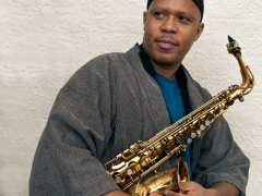 picture of STEVE COLEMAN and The Five Elements