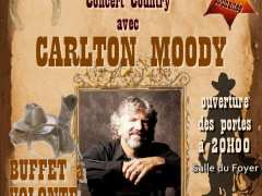 picture of Concert Country avec Carlton Moody