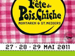 picture of FÊTE DU POIS CHICHE