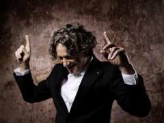 photo de GORAN BREGOVIC - Les Estivales de l'Archipel