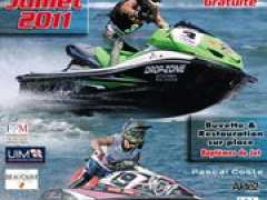 picture of Jet Ski, course Grand Sud soutenu par le DJ DALCAN