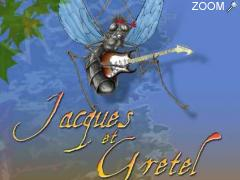 picture of Jacques et Gretel