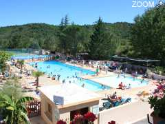photo de Camping La Pommeraie