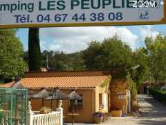 photo de Camping Les Peupliers
