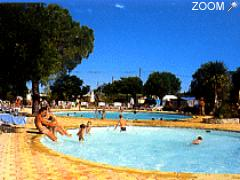 picture of Camping les amandiers