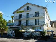 photo de LOCATION APPARTEMENT, CHALET - SAUNA, PENSION et BAR