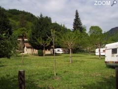 photo de Camping les Chenevrieres
