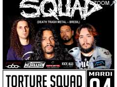 picture of [10-04] TORTURE SQUADS @ Secret Place – 34