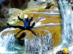 photo de Aventure Active Rafting Canyoning