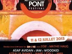 photo de Festival Lives au Pont