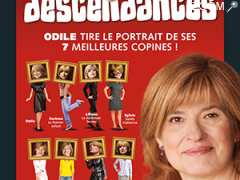 photo de COPINES ET DESCENDANCES