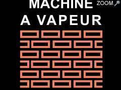 photo de La Machine à vapeur