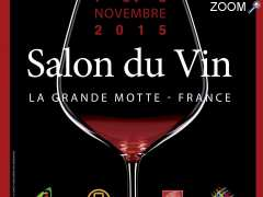 photo de Salon du Vin de La Grande Motte