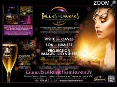 photo de BULLES et LUMIERES by GUINOT