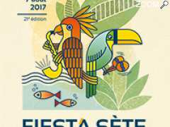 photo de Festival Fiest'A Sète 2017