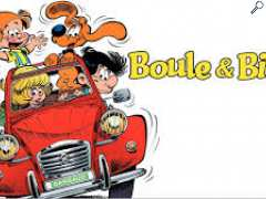 photo de Exposition BD Boule et Bill