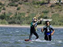photo de Ecole de kitesurf