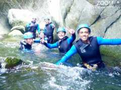 photo de Canyoning Llech